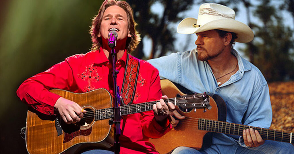 Billy Dean & Paul Overstreet | Players Circle Theater | Things to do in Lee County