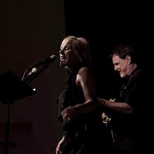 Randy and Lori | Players Circle Theater