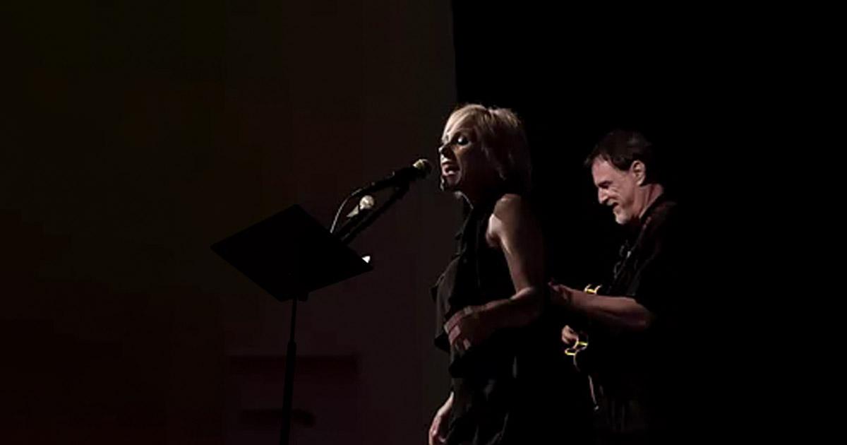 Image of Randy and Lori | Players Circle Theater