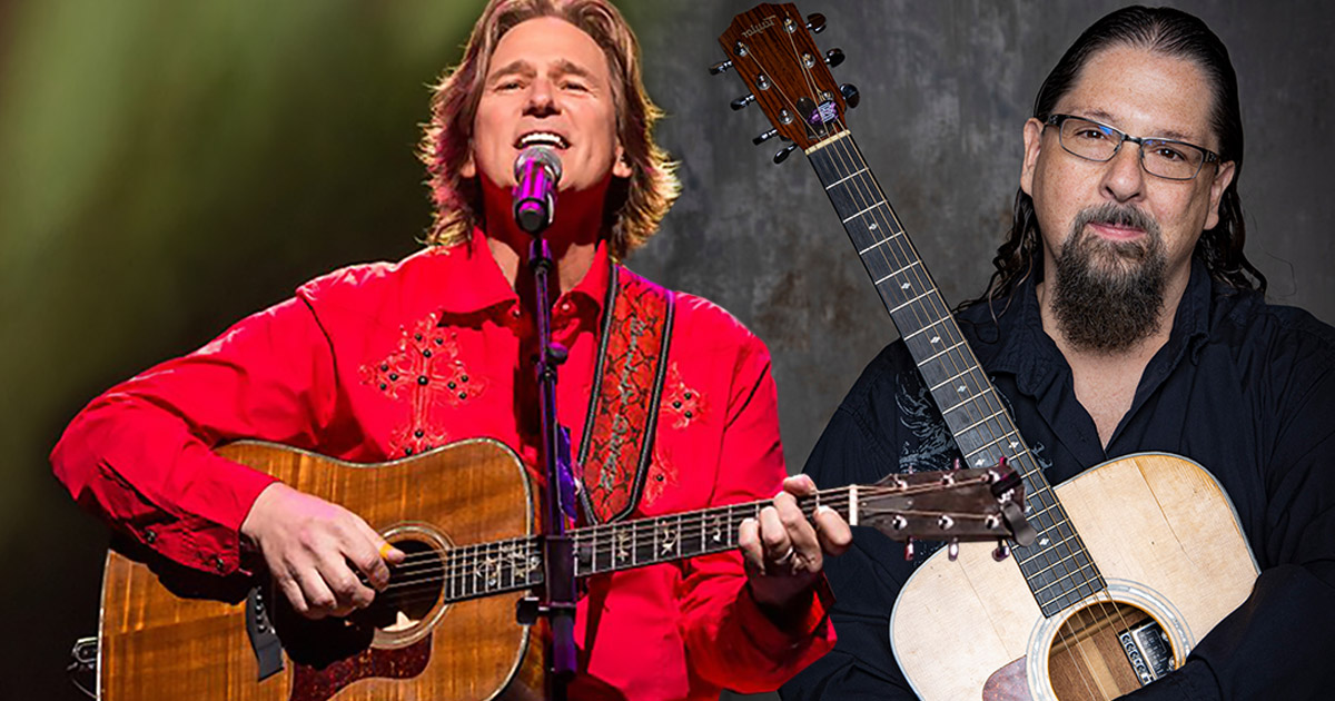 Billy Dean & Chris Wallin | Players Circle Theater | Things to do in Lee County