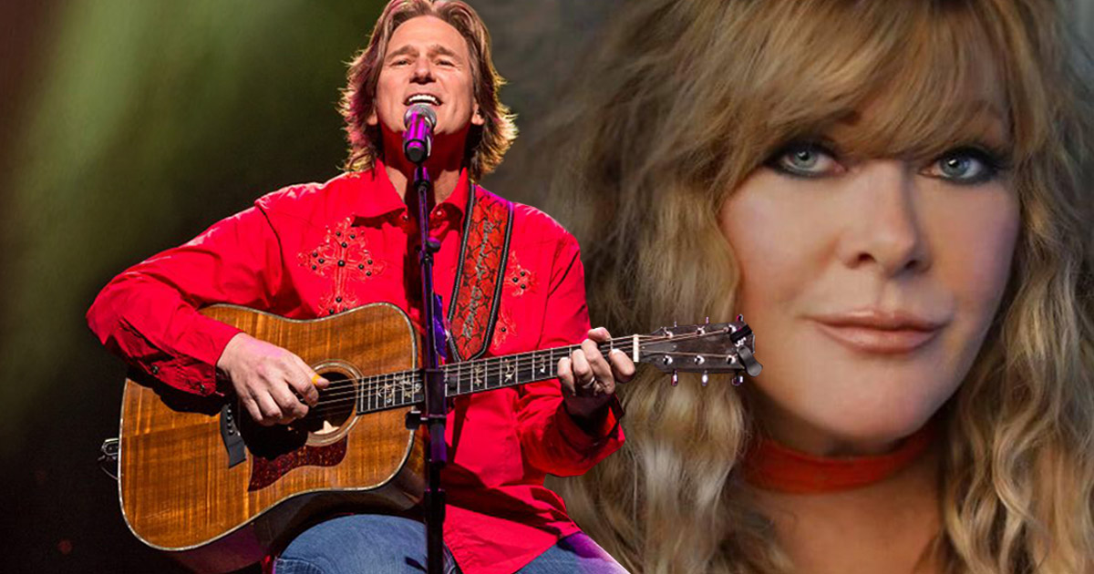 Billy Dean & Jamie O'Neil | Players Circle Theater | Things to do in Lee County