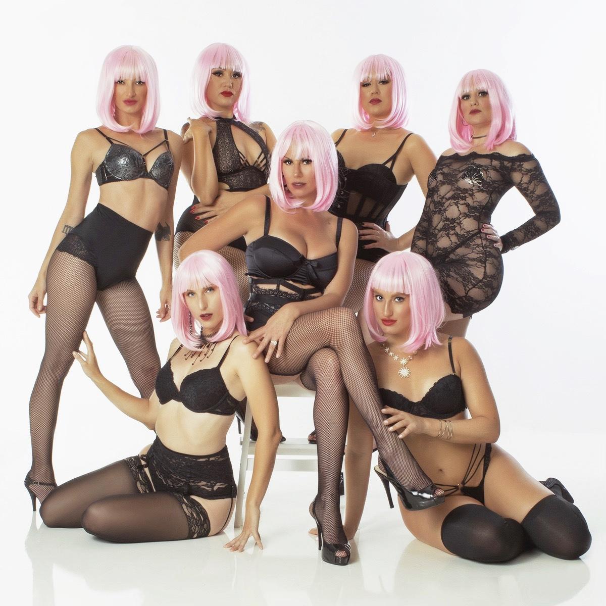 Glam Bam Burlesque | Players Circle Theater