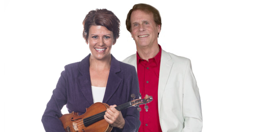 Image of Hot Keys & G Strings | Players Circle Theater