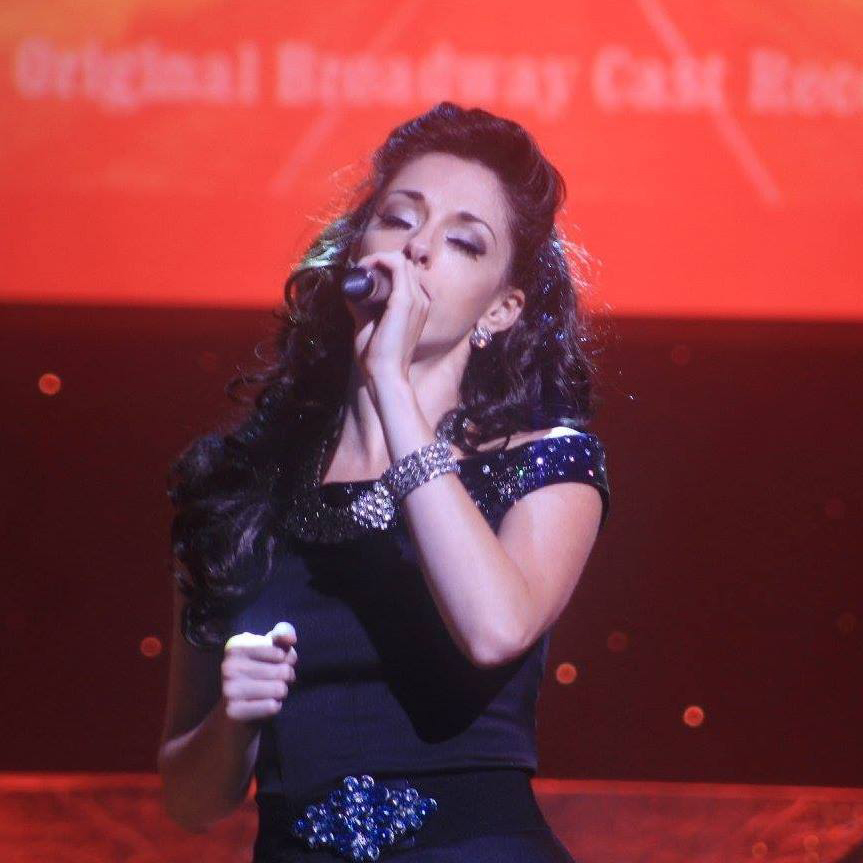 Ladies of Country Music Players Circle Theater   Singer Rebecca O'Quinn
