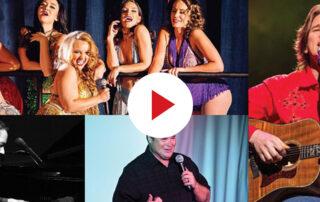 Players Circle Theater - Players Circle's Cabaret Series recap