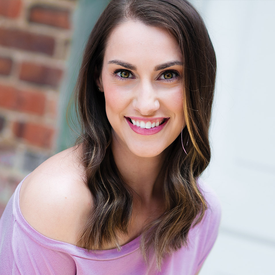 Natalie Brouwer - Broadway Babes Cast | Players Circle Theater at the Shell factory | Things to do in Fort Myers