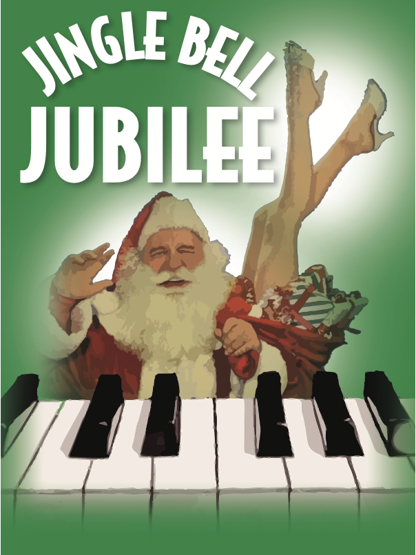 Jingle Bell Jubilee Musical Show | Players Circle Theater