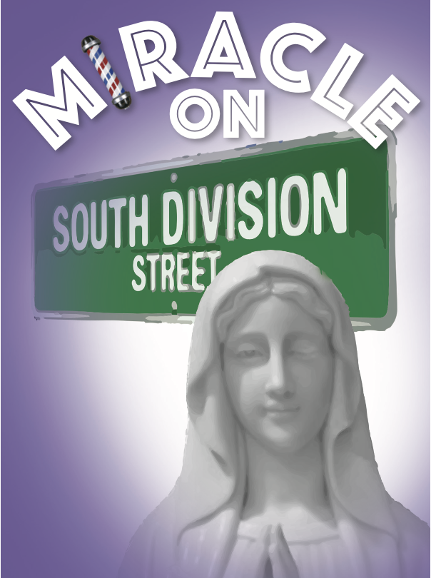 Miracle on South Division Street | Players Circle Theater