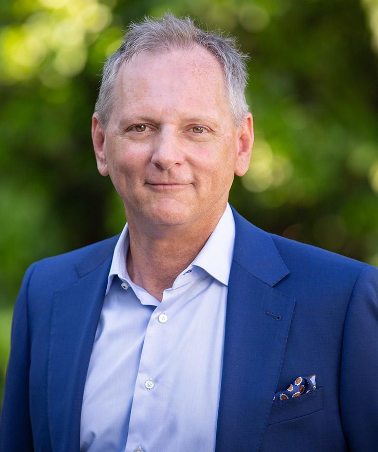 David Wright | Board Member | Players Circle Theater