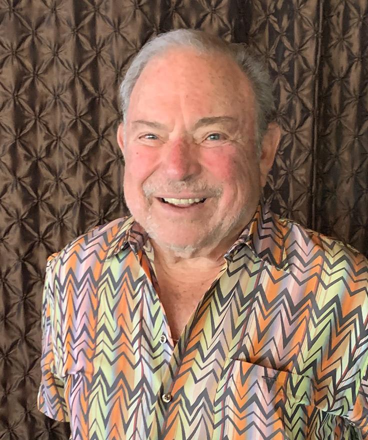 Gerald Laboda | Players Circle Theater Board of Directors