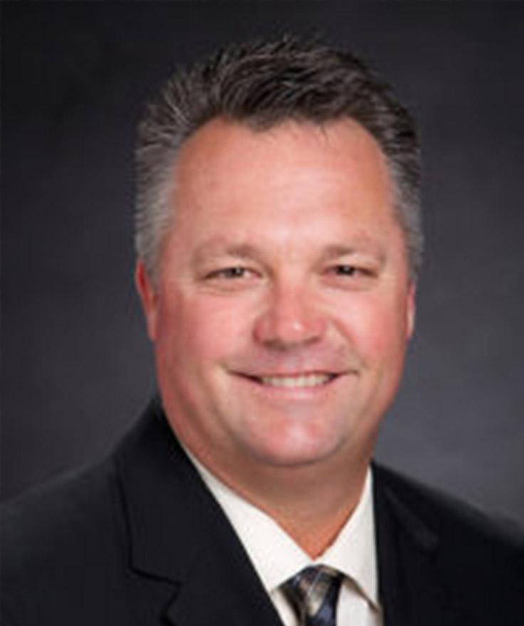 Edwin Bruce Strayhorn | Players Circle Board of Directors