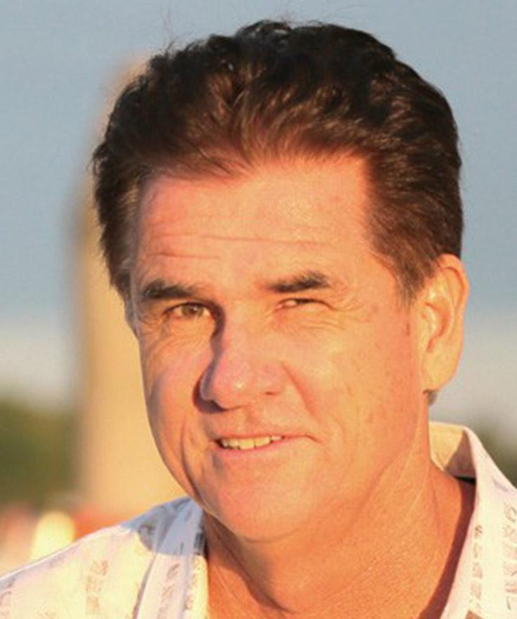 John Biffar | Players Circle Board of Directors