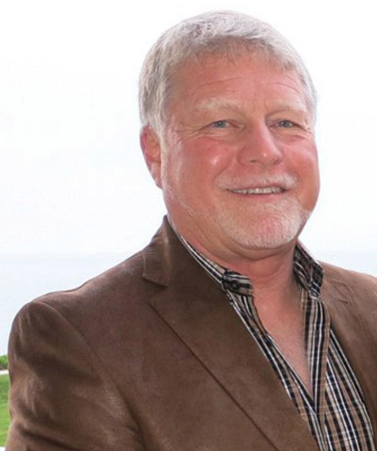 Jon Finstrom | Players Circle Board of Directors